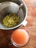 knotweed juice