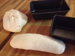 dough loaf