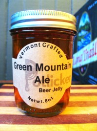 Green Mountain Ale