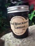 wild blackberry lemon