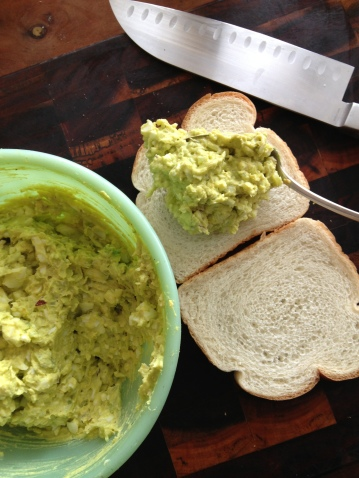 avocado egg salad (3)