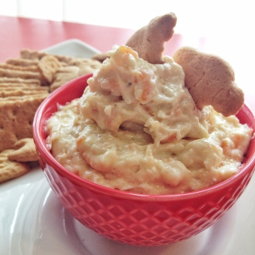 cream cheese carrot cake dip