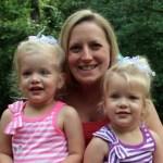 jenn and twins