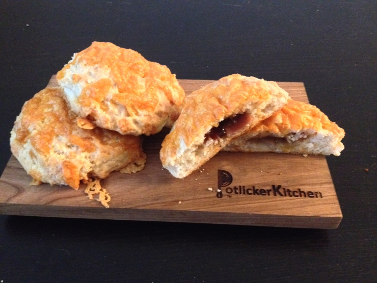 bacon biscuits (1)