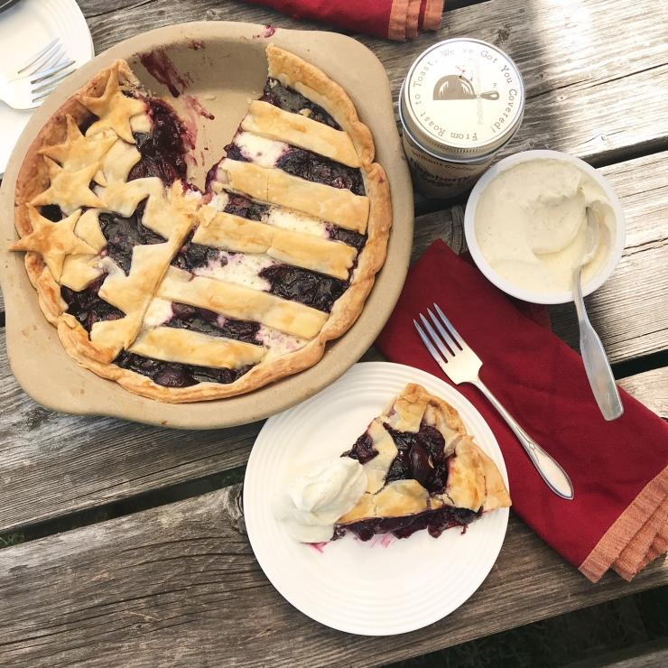 Cherry Pie (1)