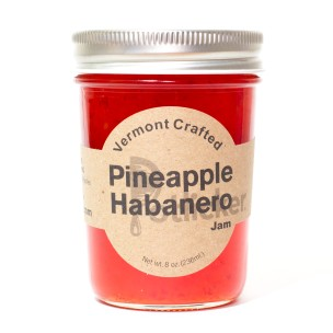 pineapple habanero